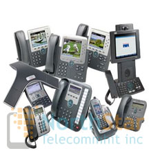 Cisco CP-7941G 7941 VoIP IP Business Phone Telephone - Spares Or ...